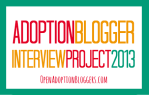 open adoption bloggers interview