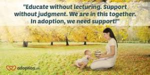 adoption education