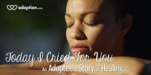 AdopteeStoryHealing